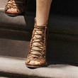 Sarah Jessica Parker Shoes - Gladiator sandals