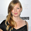 Sarah Polley Hair - Long Side Part