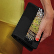 Satsuki Mitchell Handbags - Beaded Clutch