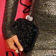Selita Ebanks Handbags - Box Clutch