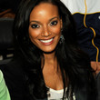 Selita Ebanks Long Curls