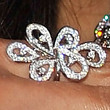 Selita Ebanks Jewelry - Silver Ring