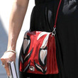 Selma Blair Handbags - Leather Shoulder Bag