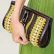 Seohyun Handbags - Frame Clutch