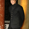 Shahrukh Khan Military Jacket