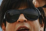 Shahrukh Khan Oval Sunglasses