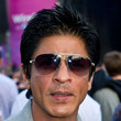 Shahrukh Khan Spiked Hair