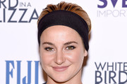 Shailene Woodley Hair Accessories