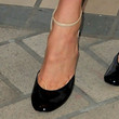 Shailene Woodley Pumps