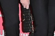 Shannon Tweed Quilted Clutch