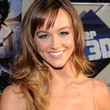Sharni Vinson Hair - Long Curls