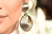 Shay Mitchell Hoop Earrings