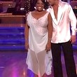 Dancing with the Stars Beaded Dress