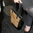 Shirley Manson Handbags - Printed Tote