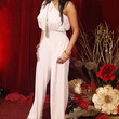 Shobna Gulati Clothes - Jumpsuit