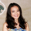 Shu Qi Hair - Medium Curls