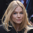 Sienna Miller Hair - Long Center Part