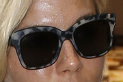 Sienna Miller Classic Sunglasses