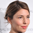 Sofia Coppola Hair - Chignon