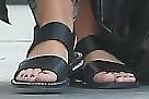 Sofia Richie Sandals