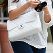 Sofia Vergara Handbags - Quilted Leather Bag