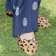 Sophia Bush Casual Loafers