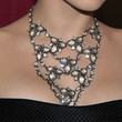 Sophia Bush Jewelry - Diamond Collar Necklace