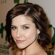 Sophia Bush Hair - Short Wavy Cut
