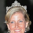 Sophie Countess Of Wessex Silver Tiara