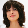 Sophie Marceau Hair - Short cut with bangs
