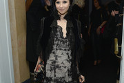 Stacey Bendet Evening Coat