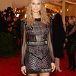 Stacy Keibler Clothes - Beaded Dress