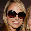 Stacy Keibler Sunglasses - Butterfly Sunglasses