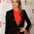 Stacy Keibler Clothes - Button Down Shirt