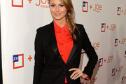 Stacy Keibler Button Down Shirt