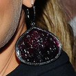 Stacy Keibler Jewelry - Dangling Diamond Earrings