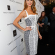 Stacy Keibler Clothes - Day Dress