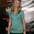 Stacy Keibler Clothes - Knit Top