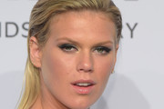 Alexandra Richards Long Straight Cut
