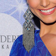 Stefania Fernandez Jewelry - Dangling Diamond Earrings