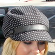 Stephanie Pratt Hats - Captain's Cap