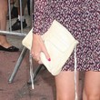Stephanie Pratt Handbags - Leather Clutch