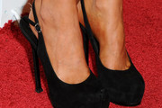 Stephanie Pratt Slingbacks