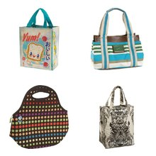 Stylish Lunch Bags