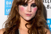 Suki Waterhouse Long Hairstyles