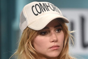 Suki Waterhouse Baseball Caps