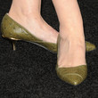 Susan Sarandon Shoes - Kitten Heels