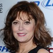 Susan Sarandon Hair - Medium Wavy Cut