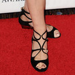Susan Sarandon Strappy Sandals