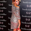 Sylvie van der Vaart Clothes - Beaded Dress